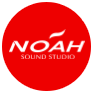SOUND STUDIO NOAH logo