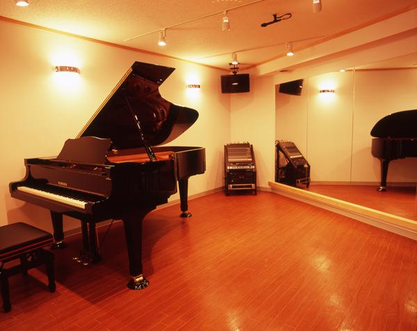 ピアノ&ヴォーカル録りフォト01
