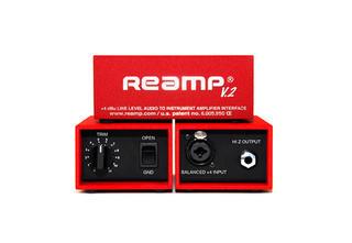 REAMP(リアンプ) REAMP V.2