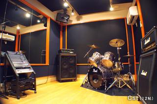 個人練習2名 ドラムレコーディング