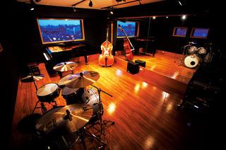 Acoustic Band REC