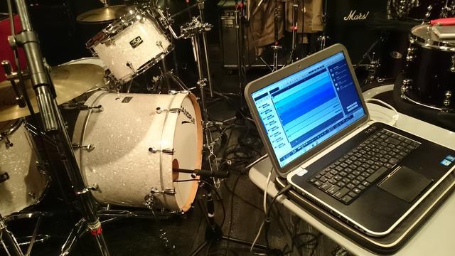 Drum RECフォト02