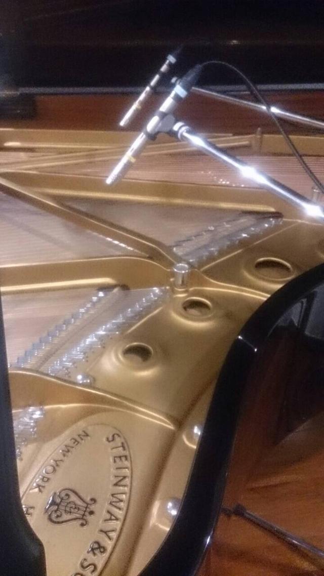 ピアノレコーディングフォト01