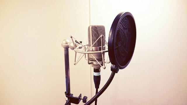 ボーカルレコーディングフォト02