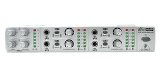 BEHRINGER AMP800 Mini Amp(ヘッドフォンアンプ)