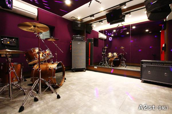 中野店A2st|ボーカルレコーディングフォト01