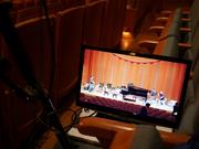 SOUND ARTS エンジニア派遣撮影&レコーディング 紀尾井ホール(千代田区)