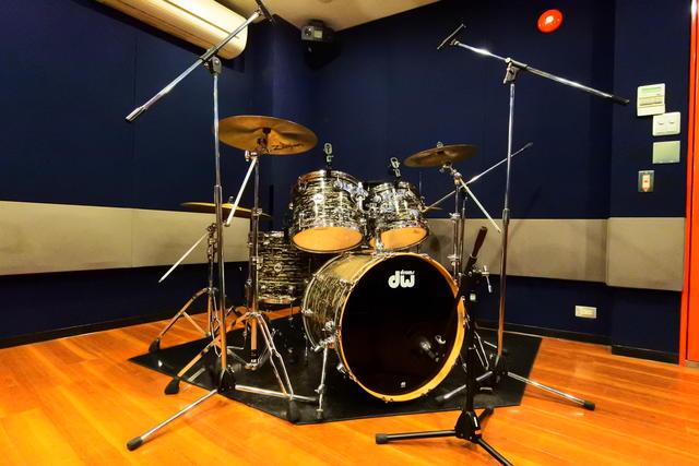 Drum RECフォト01