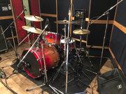 【初台店】ドラムレコーディング