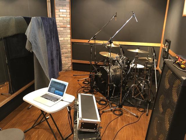 【都立大店】Drum RECフォト01