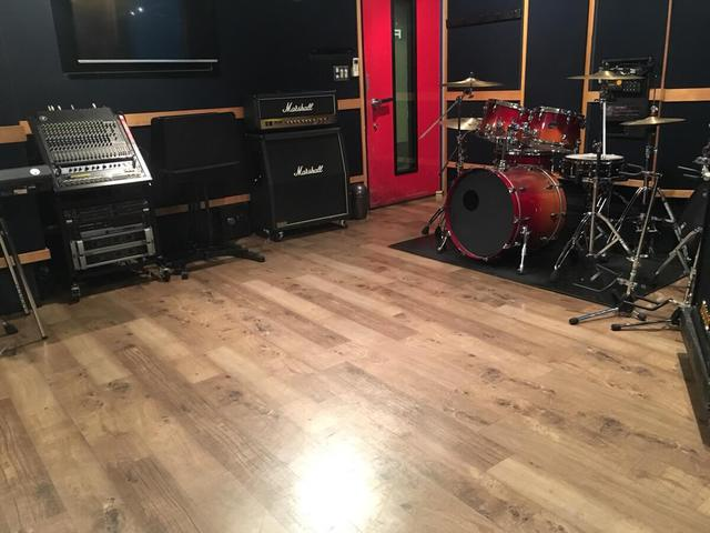 【初台店】バンドレコーディングフォト01