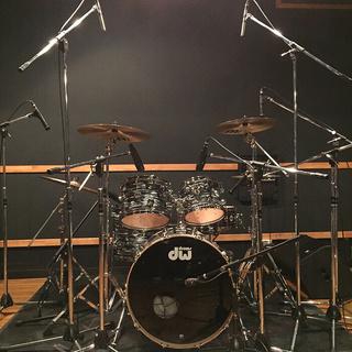【都立大店】ドラムレコーディング