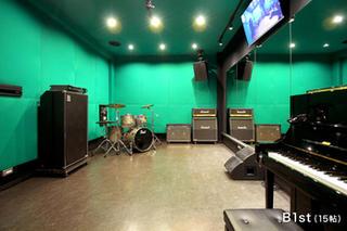 【都立大店】エンジニア派遣ドラムレコーディング