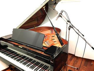 【池袋ピアノ】ピアノレコーディング