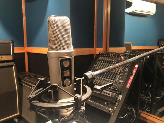 【初台店】ラジオ収録フォト01