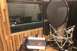【秋葉原店】ボーカルレコーディング