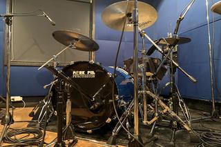 【駒沢店】ドラムレコーディング