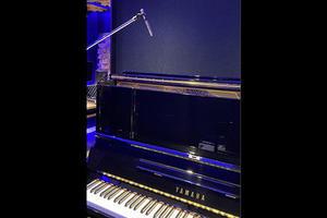 【渋谷1号店】アップライトピアノ セルフREC