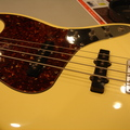 Fender USA JAZZ BASS(写真1)