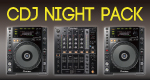 【赤坂店】CDJ NIGHT PACK