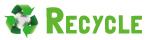 NOAHは消耗品のリサイクル活動に力を入れています!