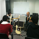 11.8「フェンダー・スクワイア」ギター/ベースセミナー【レビュー】