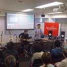Roland×NOAH College デジタルレコーディングセミナー【レビュー】