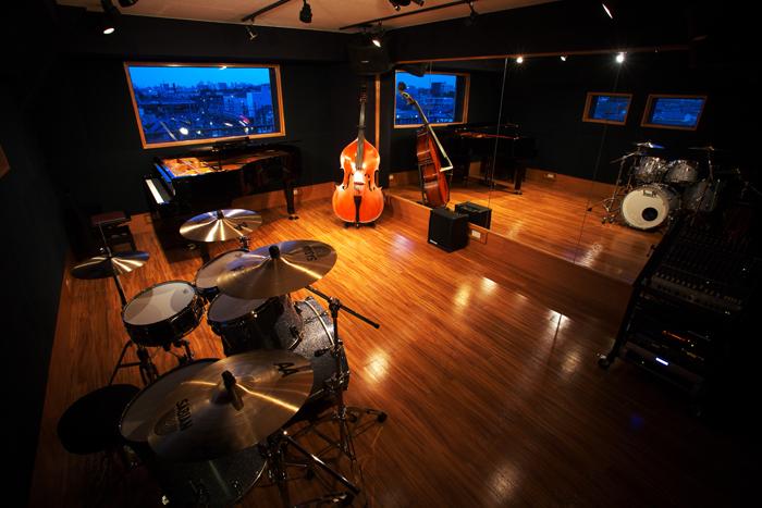 ジャズスタジオ店舗
