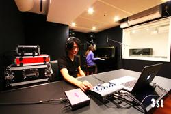 ナレーション録音におすすめサウンドスタジオノア駒沢3st