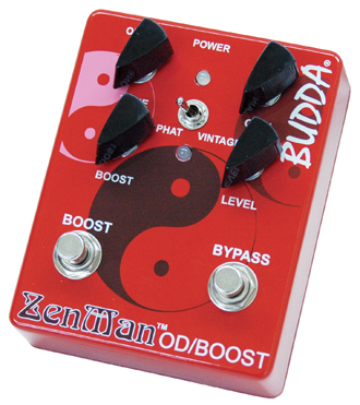 OD/Boost pedal recommendations  - Ultimate Guitar