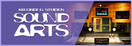 Sound Arts Studio