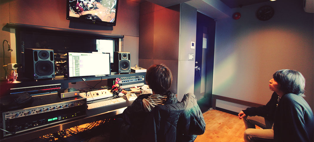 OTHERS Recording
