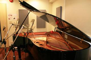 プレゼン用ピアノレコーディング