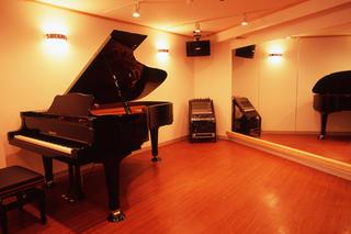 ピアノ&トランペット レコーディング