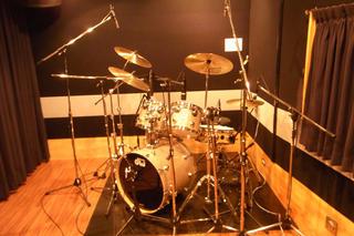 3曲Drum Rec