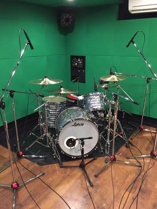 中野店Bst|ドラムレコーディング