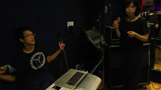 中野店A1|ギター・ボーカルレコーディング