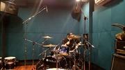 中野店 G1st ドラムレコーディング