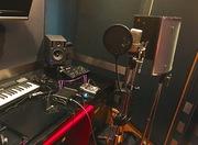 初台店 REC Booth ボーカルレコーディング