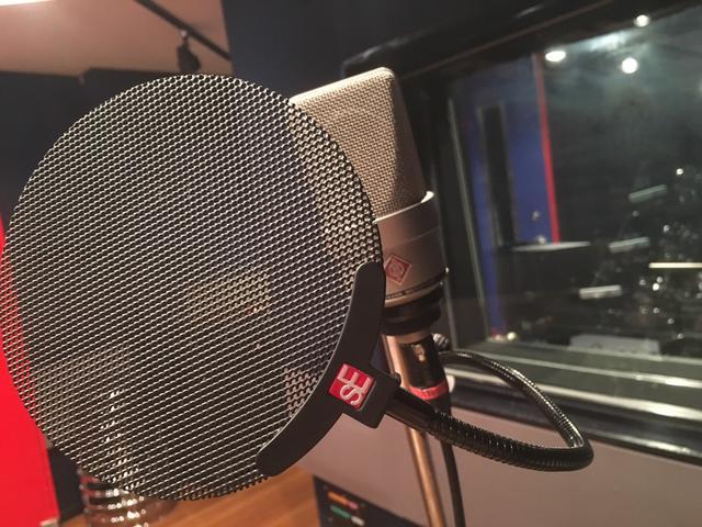 Vocal RECフォト01