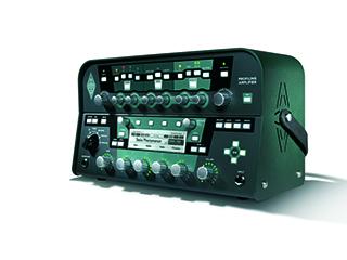 Kemper Profiling Amplifier/Kemper Profiling Power Head | REC STUDIO