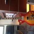 Gibson Les Paul Classic(写真1)